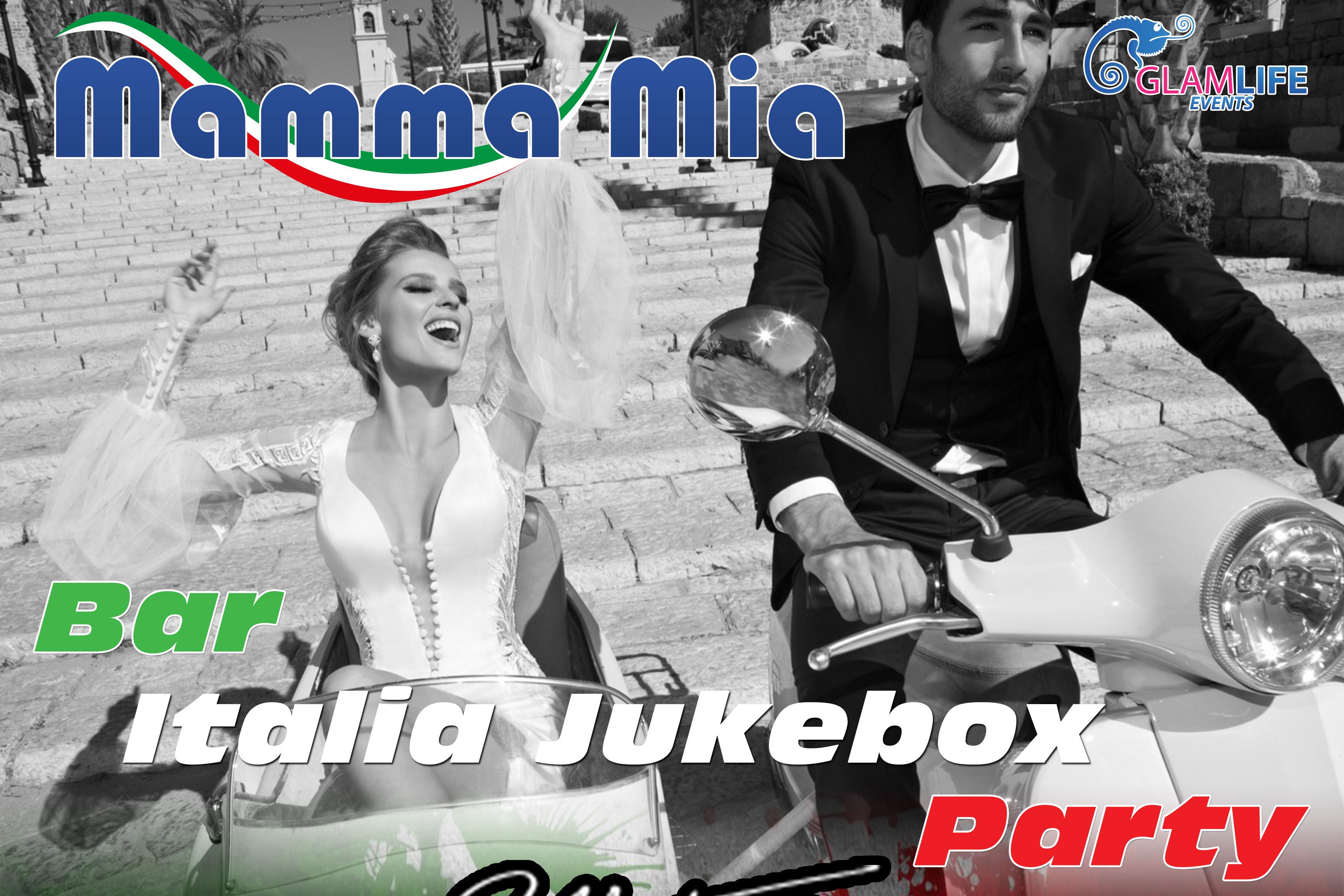 Mamma Mia Bar Italia