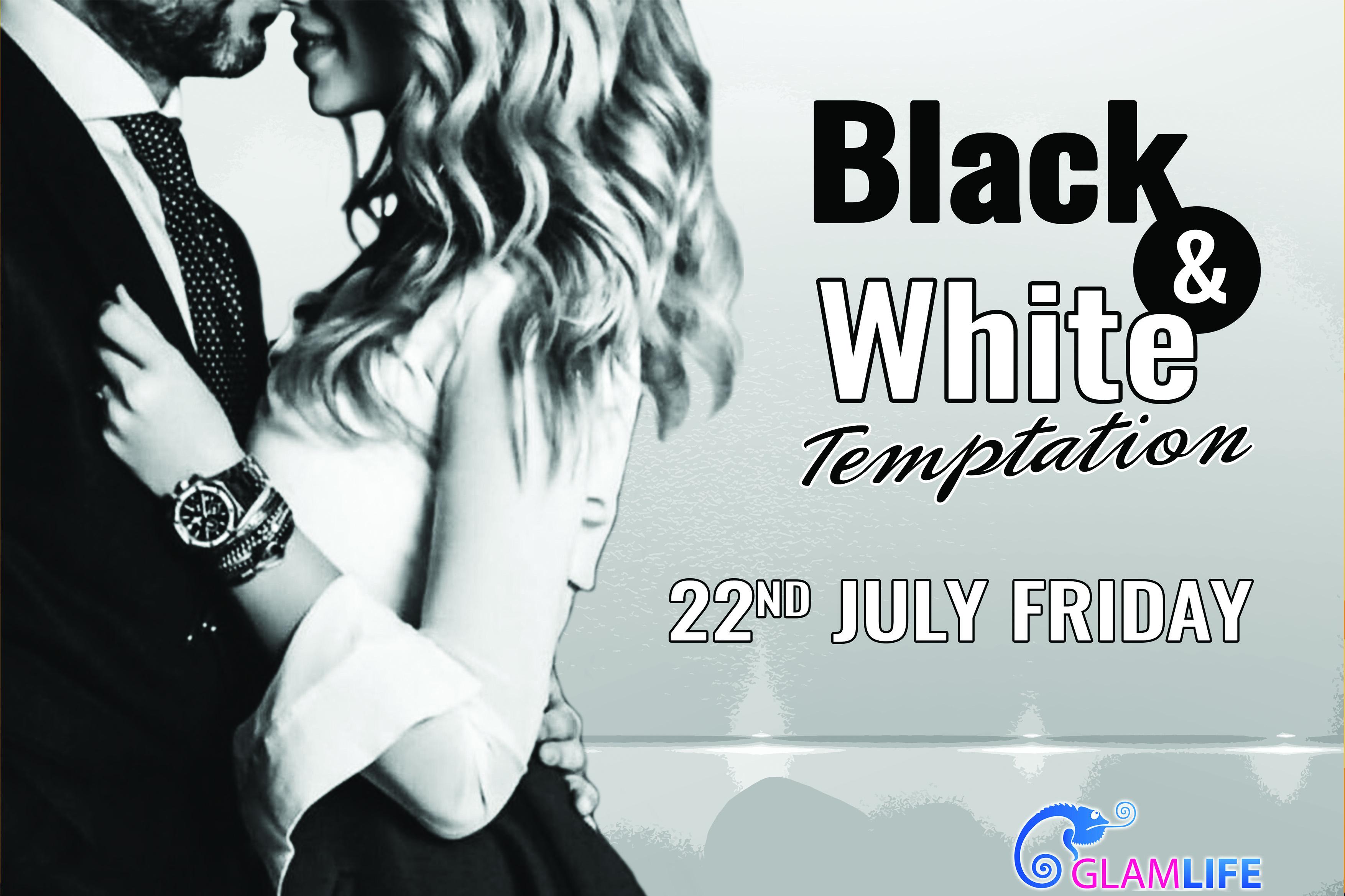 Black & White Temptation