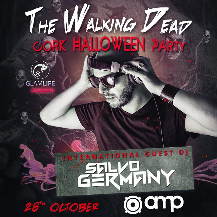 The Walking Dead – Halloween