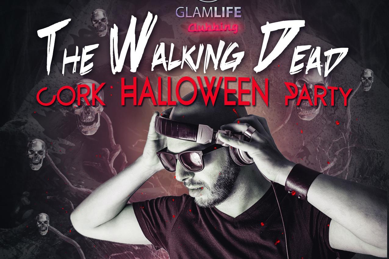 The Walking Dead – Halloween Cork