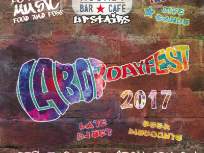Labour Day Fest 2017