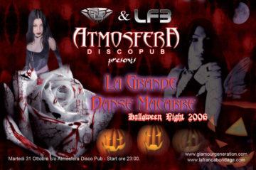 Halloween 2006 - Italy