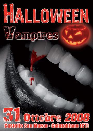 Halloween 2008 - Italy