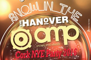 New Year Eve 2016 - Cork