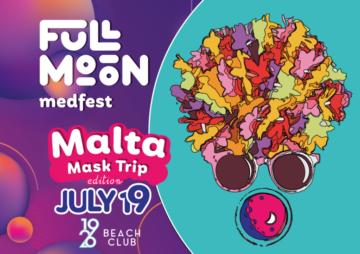 Summer 2019 - Malta